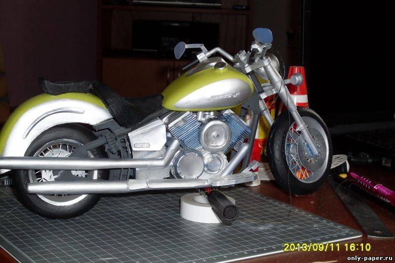 мотоцыкл в статус