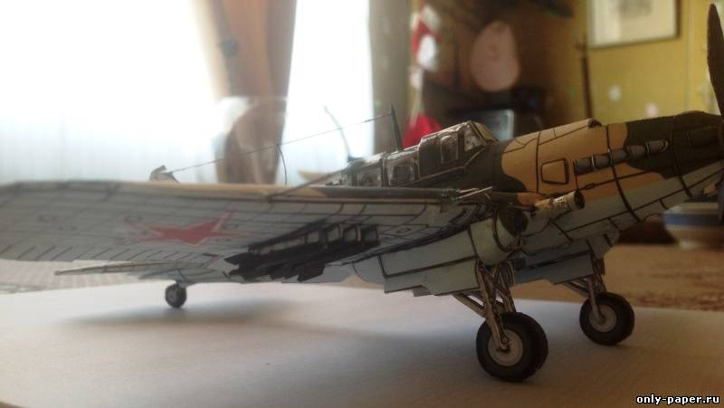 Шасси для модели самолета своими руками