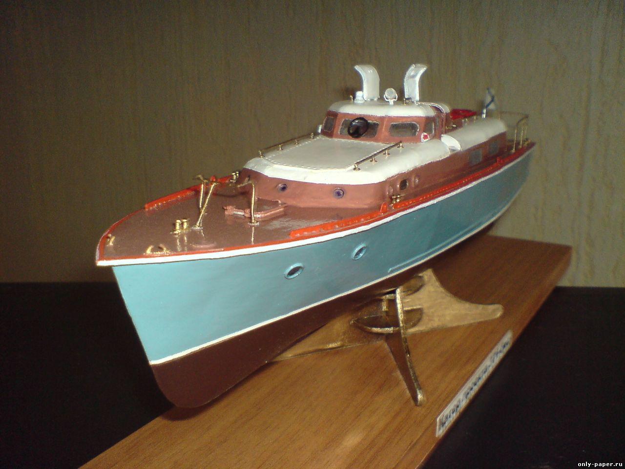 Лодки своими руками Пароходофф: Обзоры водной техники и 21