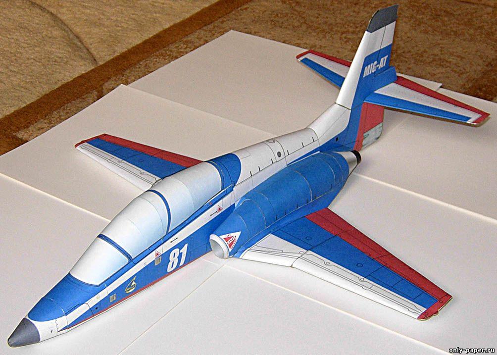 Самолёт из картона своими руками фото 779
