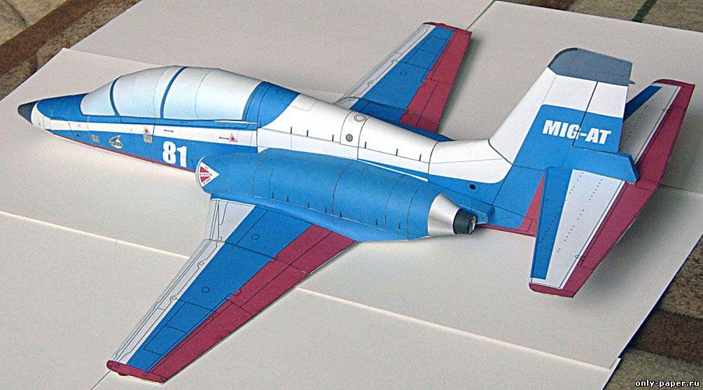 Самолёт из картона своими руками фото 446