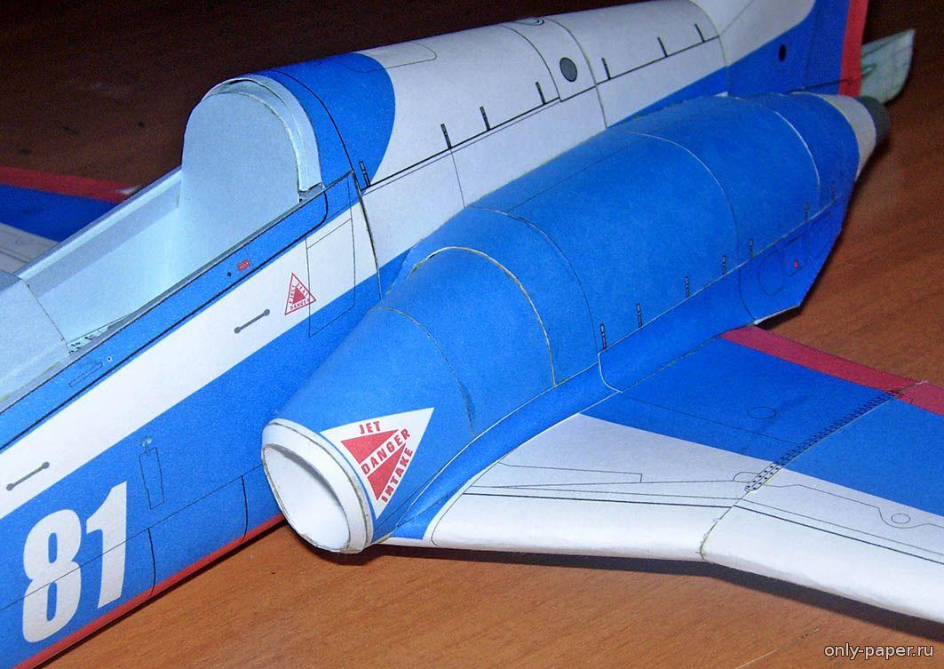 Как сделать из картона самолёт своими руками