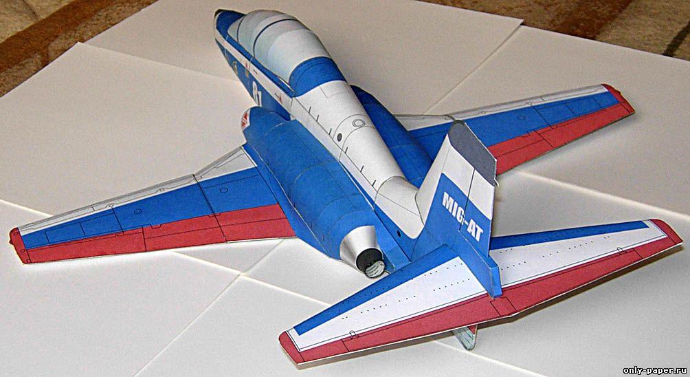 Строим самолёт своими руками 196