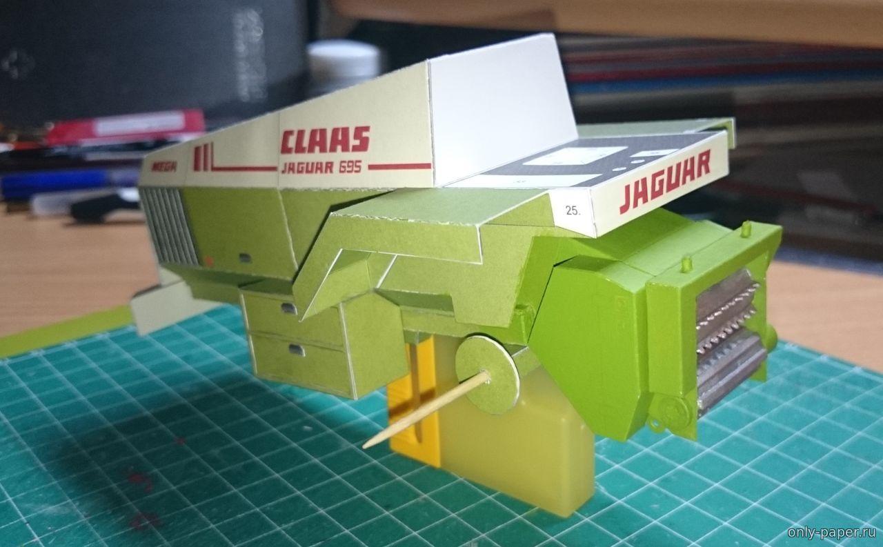 Титаник - Как сделать модели из бумаги и картона 40