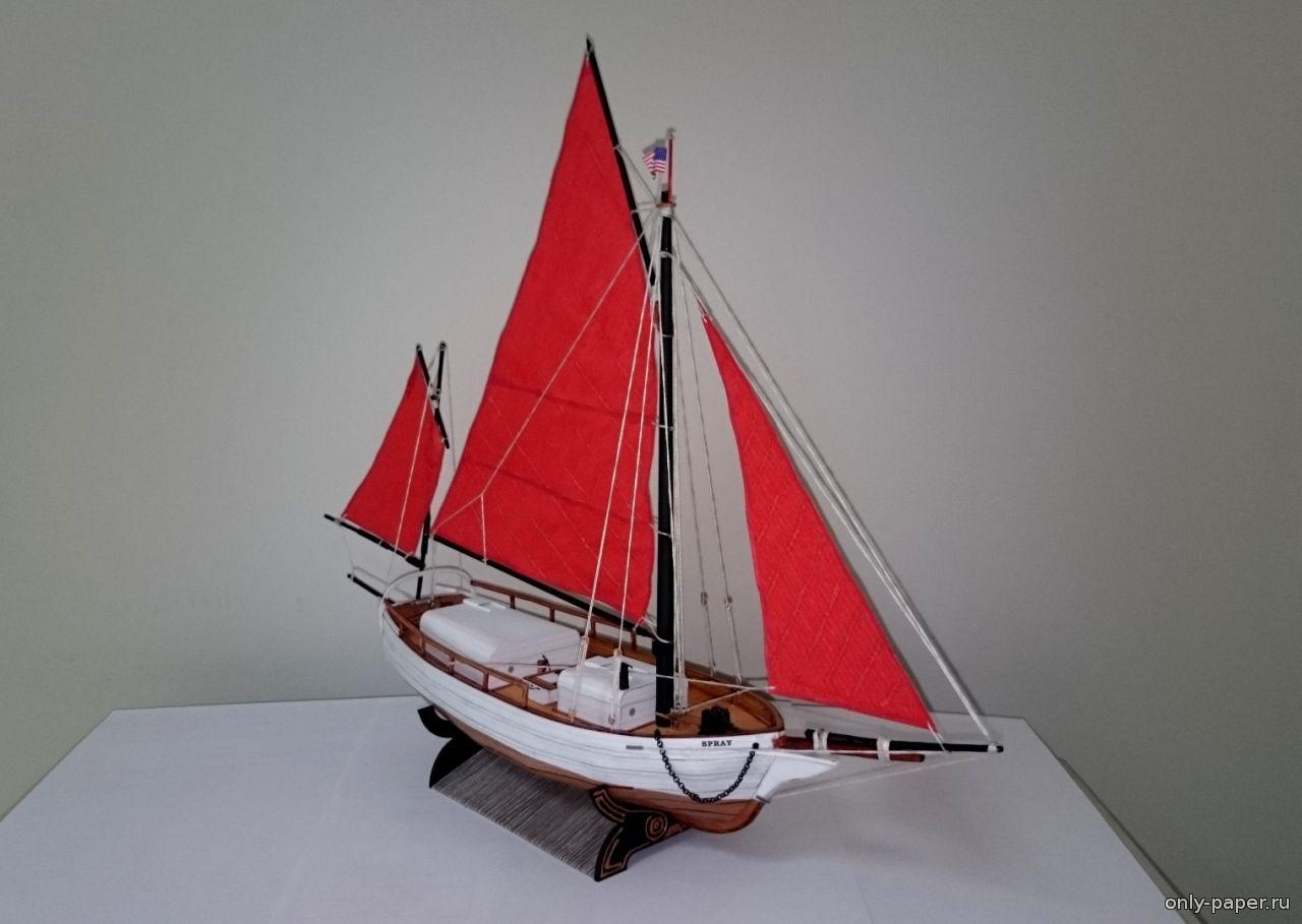 Кораблик 78