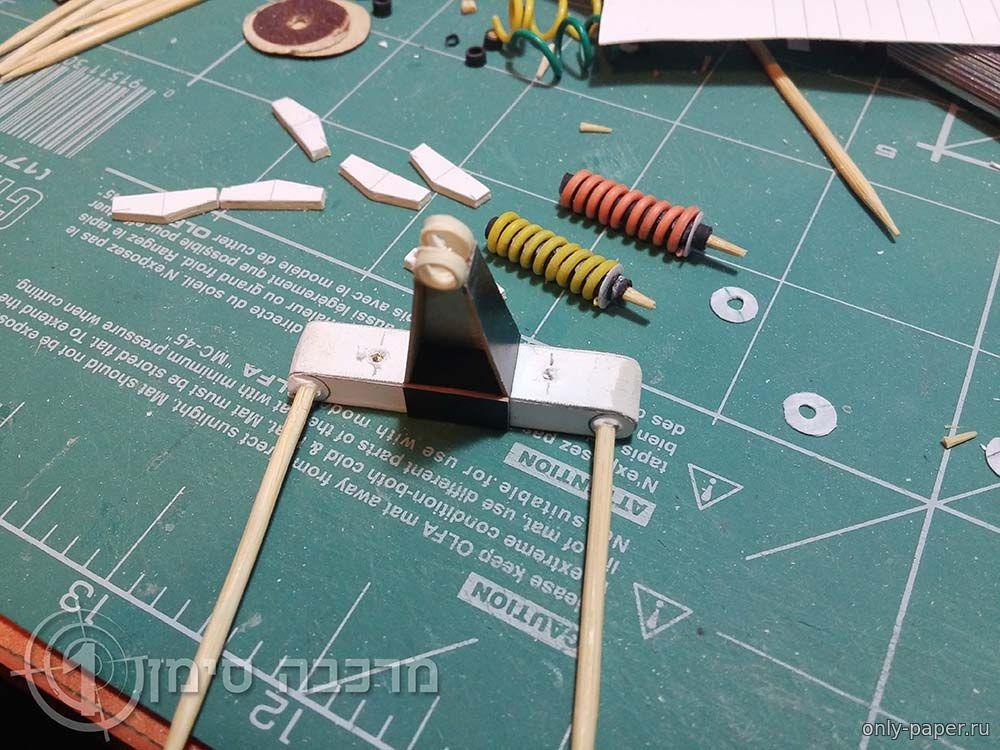 Как из провода сделать пружин