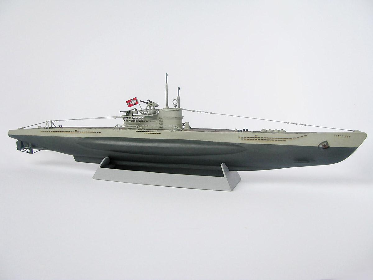 Так т-34 модель своими руками 44