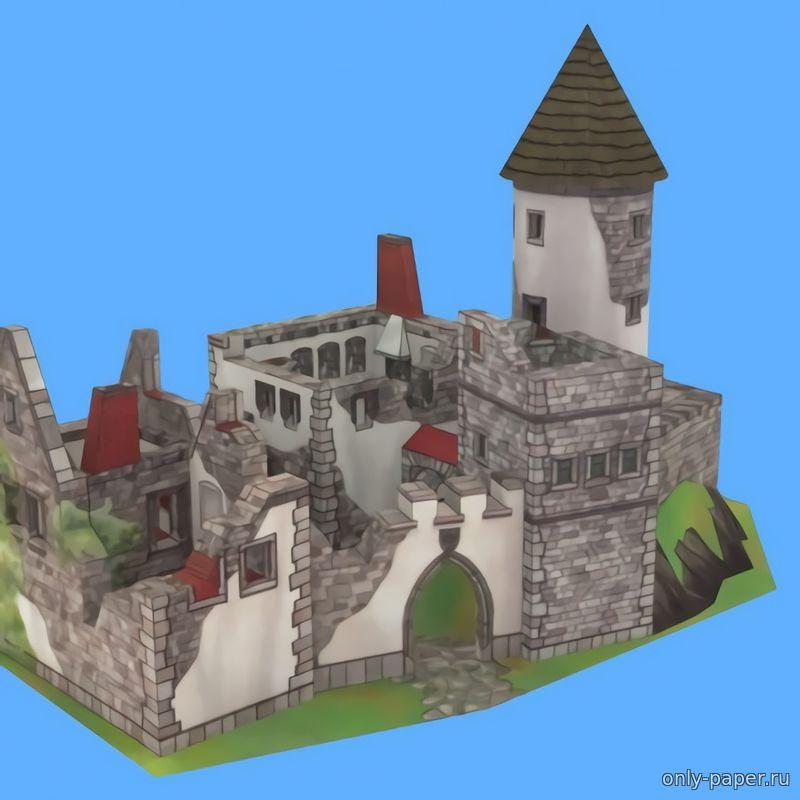 Название: Руины замка / Ruin