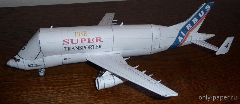 Модели самолеты из бумаги своими руками