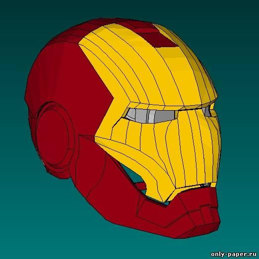 Название: Шлем Железного