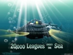 Модели Из Бумаги И Картона Подводной Лодки