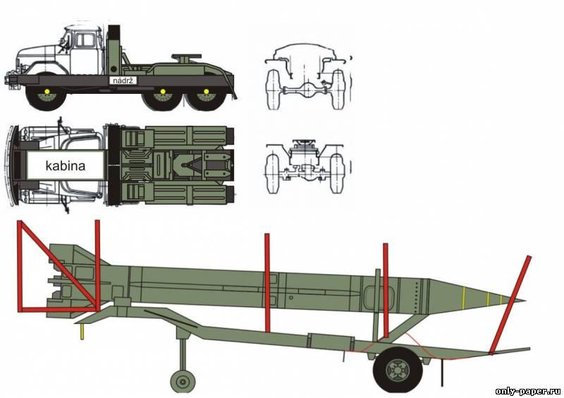 T-34-76, танкодром на столе)